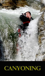 Canyoning in Marbella, Things to Do in Marbella, Canyoning Benahavis, Waterfalls Costa del Sol, Spain