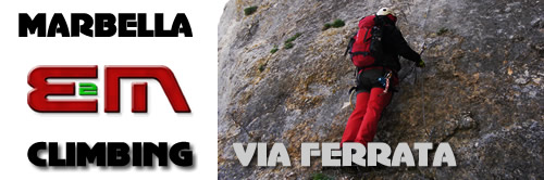 Climbing, Ferrata, Costa del Sol, Marbella, Spain, Walking and hiking in Spain, Torcal