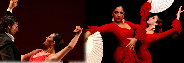 Flamenco Dancing in Mijas, Marbella Costa del Sol, Flamenco nights