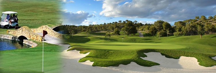 Marbella Golf with Escape2Marbella, Spanish golf tours