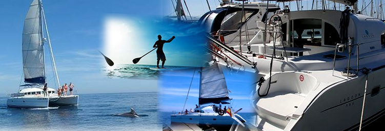 Water Activities companies in Marbella, Costa del Sol guided tours