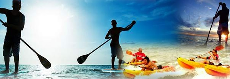 Water Sports in Marbella on the Costa del Sol