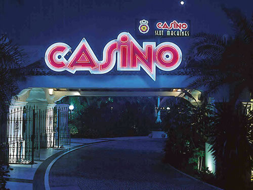 Casino Night Experiences