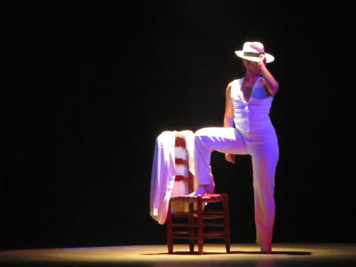 Flamenco Shows in Spain
