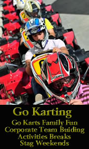 Go Karting Marbella, Costa del Sol, Spain Go karts in Spain