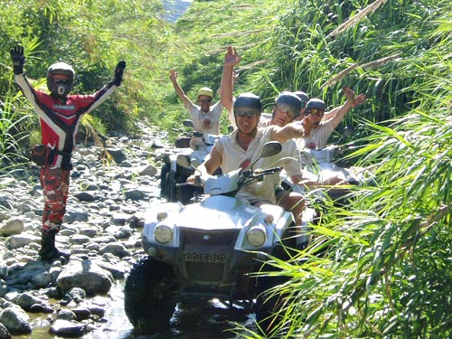 Marbella Quad Bike Tours